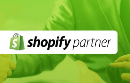 Shopify Partner Video